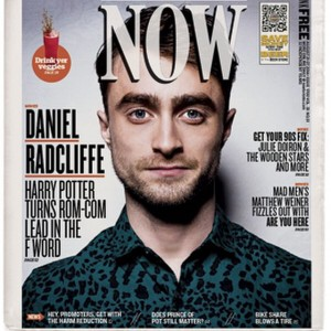 Radcliffe cover